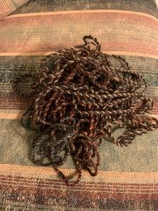 Knitting - yarn